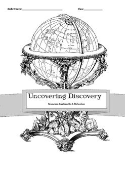aos discovery creative With the new introduction of a new area of study, i want to deconstruct the discovery rubric and give current hsc students some guidance and new understandings of just the infinite possibilities the rubric provides creative, intellectual, physical and spiritual.