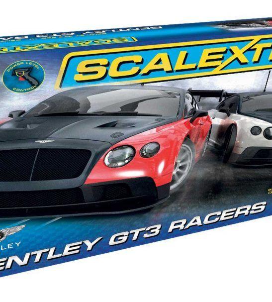 Bentley GT3 Racers Set