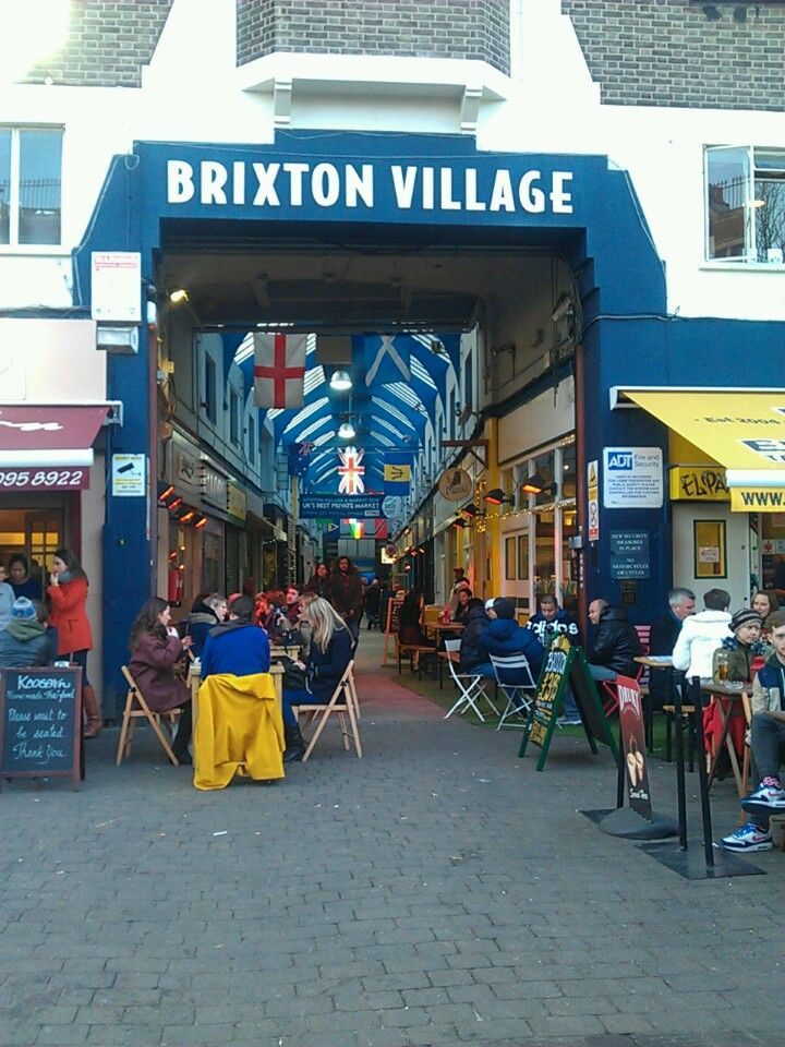 Brixton Village. The 'village' is lively day and night and has a lovely, eclectic atmosphere. Shops worth popping into include Sweet Tooth (Unit 66), selling sweets from around the world, Leftovers (Unit 71) retailing antique French clothes and retro accessories. The village is full of restaurants: dine at Honest Burgers or get caffeinated at Federation Coffee. tube Brixton Street Atlantic Rd Extras SW9 8am-11.30pm Tue-Sun, to 6pm Mon
