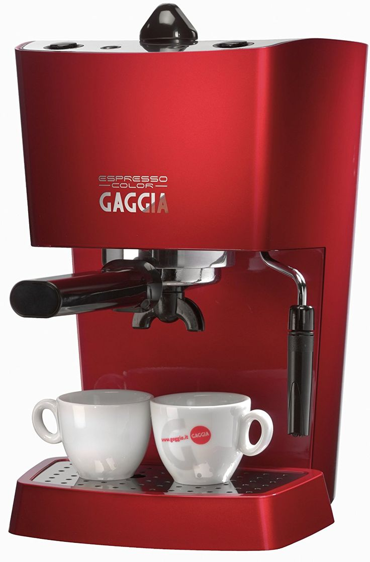 Gaggia Coffee Espresso Machine -- You can get additional details at the image link. #EspressoMachine