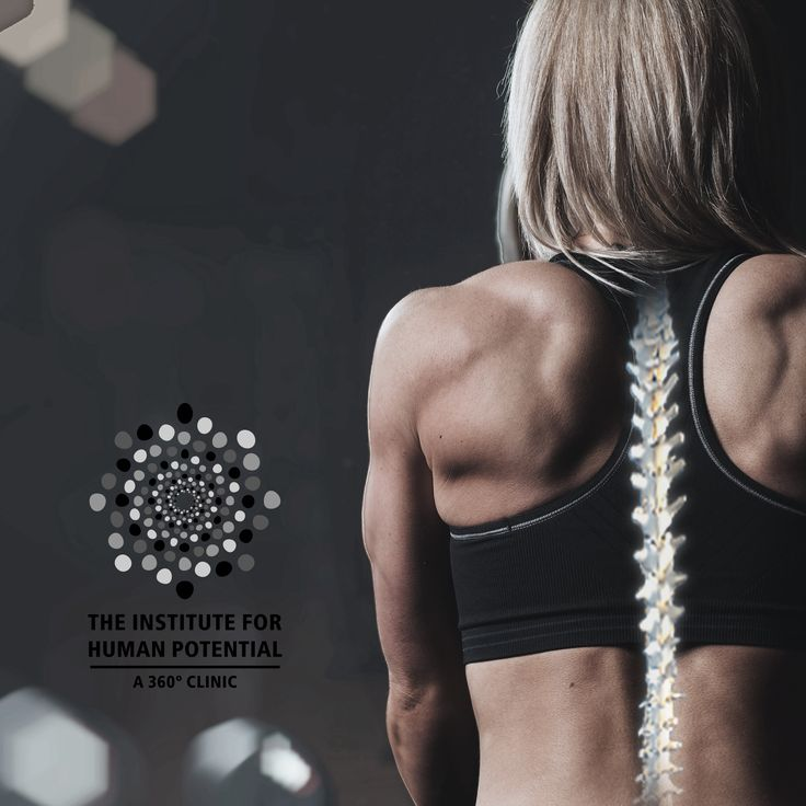 Social media image for Facebook advertising campaign  | Chiropractic design & marketing