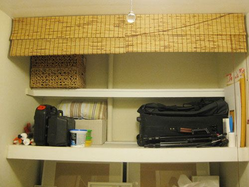 Tackled Together: Closet Clutter – Part 2 | Young House Love