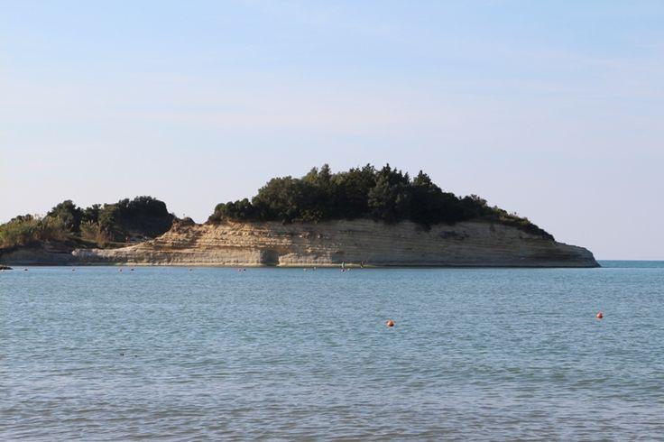 Strand von Sidari