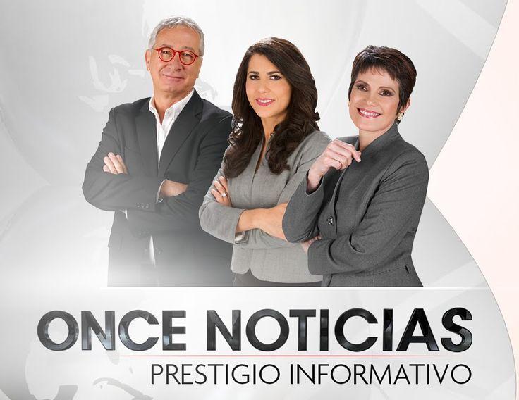 La Asociación Mexicana de Internet (AMIPCI) otorgó a Canal Once el Premio al Mejor Portal Noticioso, por su portal Once Noticias. Entérate en café y cabaret.