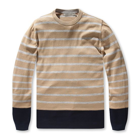 [epigram] Stripe Knit
