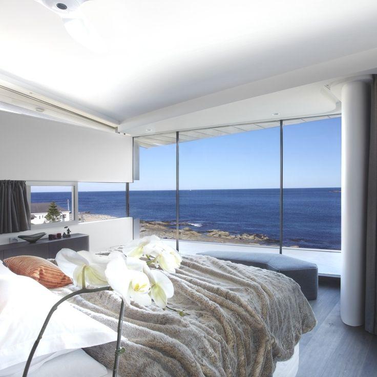 más de 25 ideas increíbles sobre casa frente al mar en pinterest