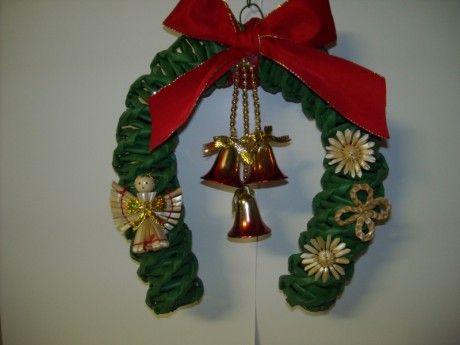 pletení z papíru-vánoce - Hledat Googlem