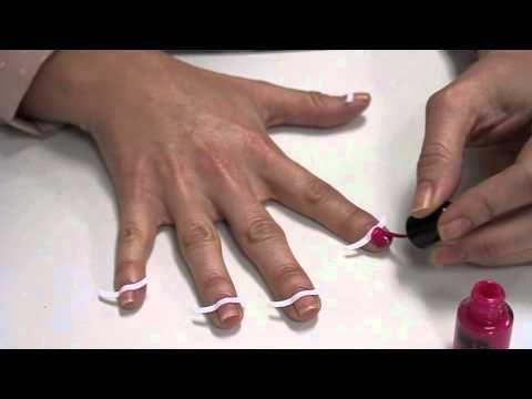 7 best fingrs tutorial videos images on pinterest videos peter pan collar nails diy solutioingenieria Images