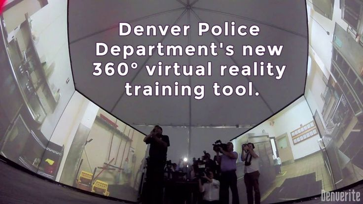 We live in an era where discussions about use of force by police have become more tense than ever. The Denver Police Department has made pledges to assess an...