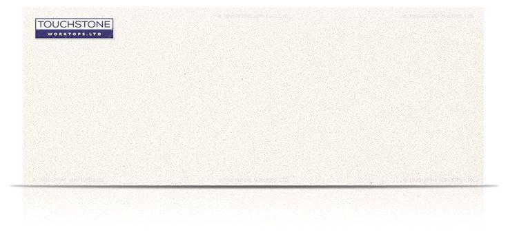 2141 Caesarstone Snow | Caesarstone Snow 2141 Worktops | Touchstone Worktops Ltd