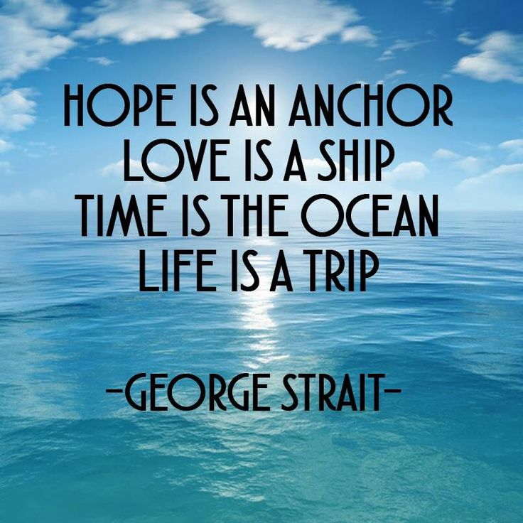 George Strait ~ You'll Be There