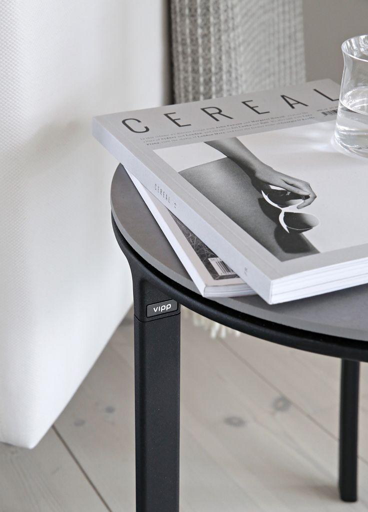 Vipp421 side table