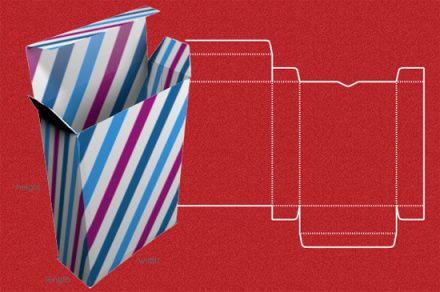 Yuk Buat Sendiri Kotak Kemasan / Hadiah Yang Terlihat Profesional Tanpa Ribet | Just My Hobby