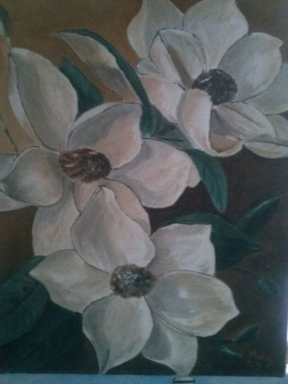 magnolia picture perfect to decorate any room in your home.