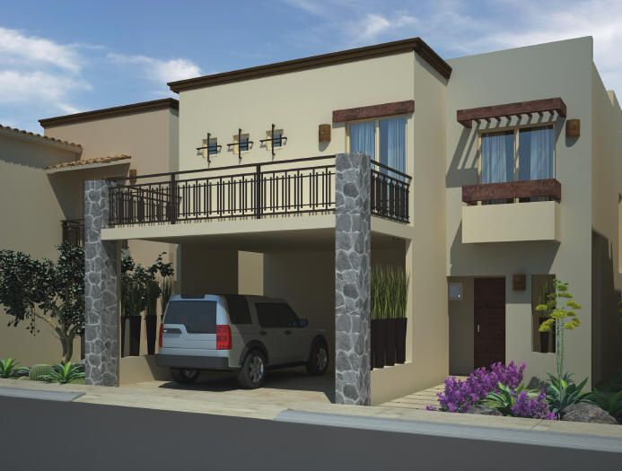 Cabo Home - Starting at $189,000