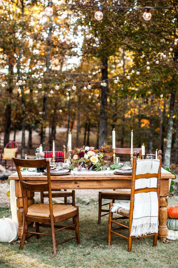 How To Host An Autumnal Feast | west elm