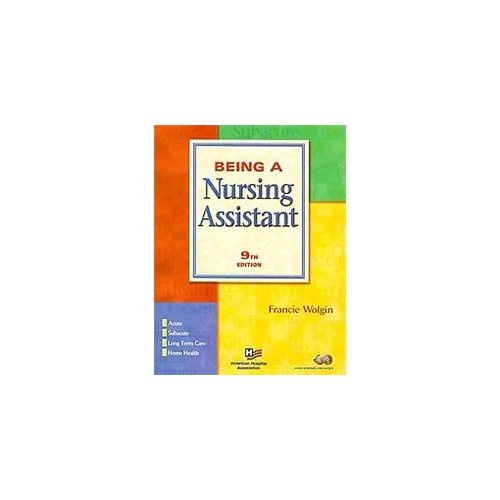 Nursing Assistant set of subjects college calculus ii
