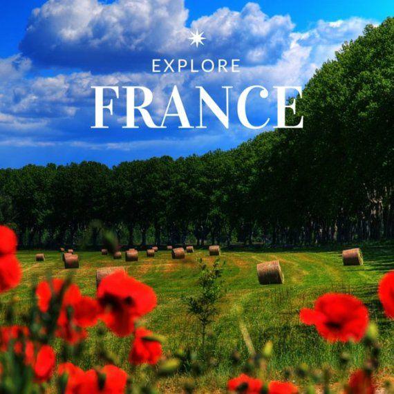 14 Places In France That Aren't Paris