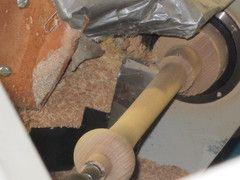 Texas Timber Wood Bat Company Story