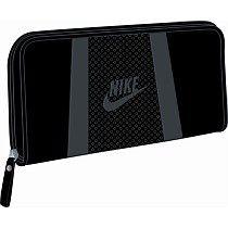 Nike Teen Girl Wallet Blk/Anth