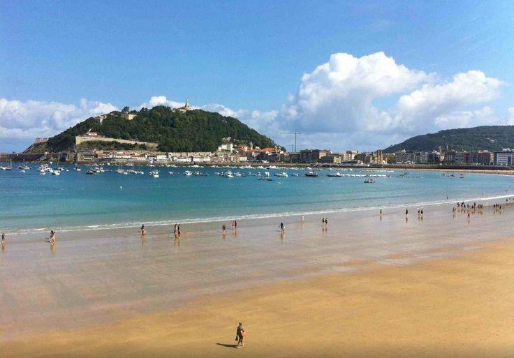 Pais Vasco, my home!!!