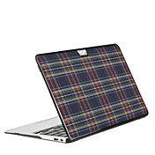 Høy kvalitet Smart Cover Grid Design Flip Cov... – NOK kr. 214