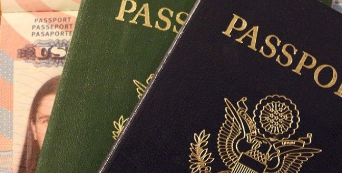 How many days Khmer passport can stay in these country