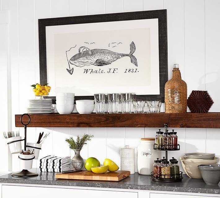 1000+ Ideas About Pottery Barn Kitchen On Pinterest