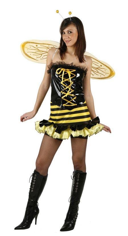 Costume ape sexy donna : Vegaoo.it, vendita di Costumi adulti