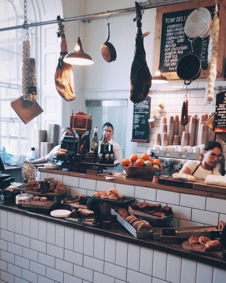 25 Best Ideas About Gift Shop Decor On Pinterest: Best 25+ Butcher Shop Ideas On Pinterest