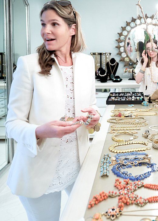 Aerin Lauder tells us all the best places to eat, stay, and shop in Palm Beach!