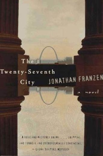 22 best aa and na recovery books and workbooks images on pinterest the twenty seventh city bestselling backlist jonathan franzen fandeluxe Image collections