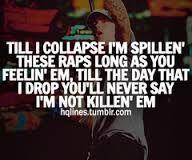 Till I Collapse-Eminem