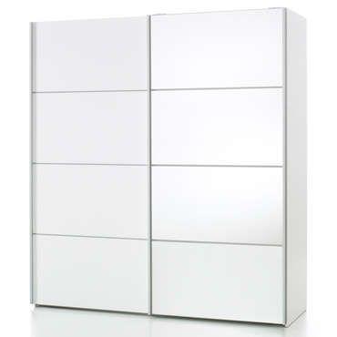 best 25+ armoire porte coulissante miroir ideas on pinterest