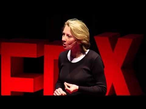 Stai in ascolto...sei più di quel che pensi: Silvia Latham at TEDxBergamo - YouTube