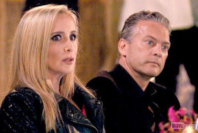 Shannon Beador Says Husband David's Affair Was 'Devastating' To Their Children!