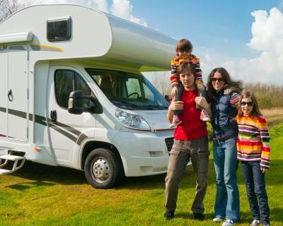 On the road: noleggio di un camper per 4 persone a soli 34,9 €/giorno, anziché 70 €/giorno. Risparmi il 50%! | Scontamelo