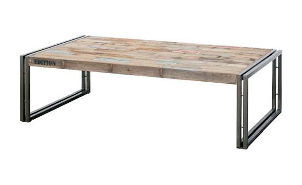 Ferum Low Table