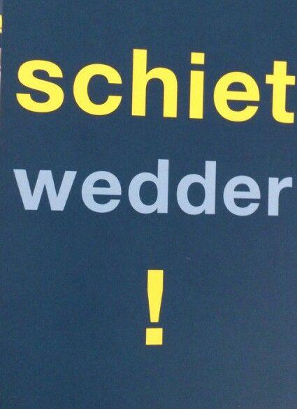 Hamburger Wetter