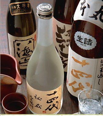 日本酒、焼酎好きだから質問答えるよ:[2ch]お料理速報