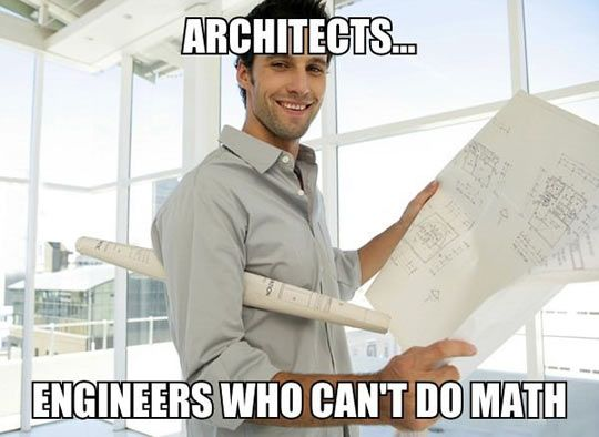 18 best Architecture images on Pinterest   Architecture, Jokes and ...