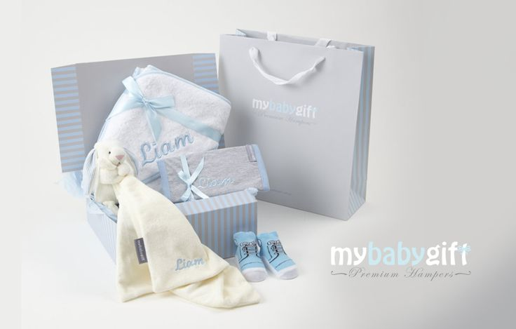 Baby shower and full-month parties are such joyous occasions. Customise your gift to leave an impression on your hosts and delight them with cutesy yet practical items that come in sophisticated packaging, for the star newborn and their proud parents!
