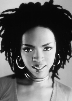 Love Lauryn Hill so talented. The Miseducation of Lauryn Hill is one of the best CD's recorded ever.
