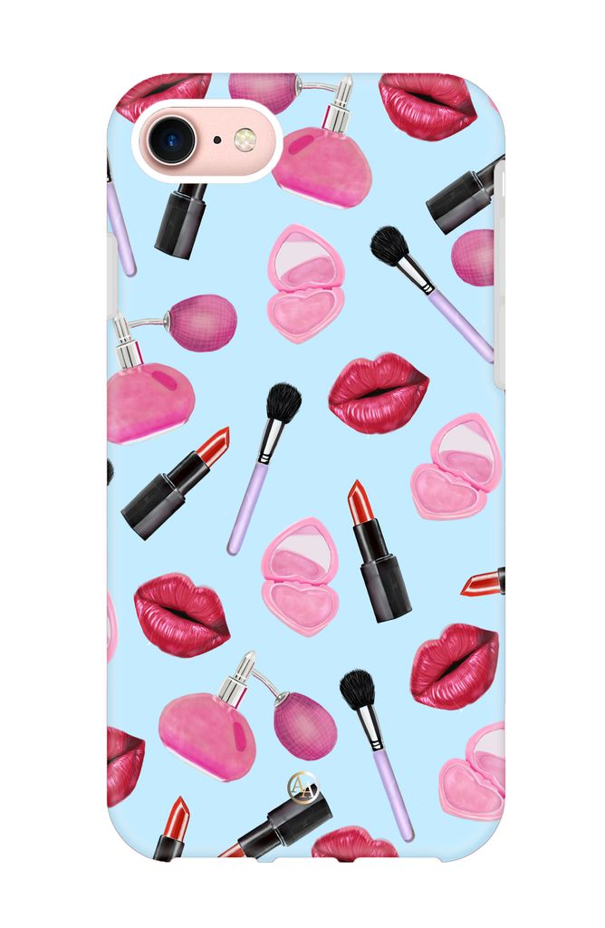 Makeup For Lunch SHOCKPROOF