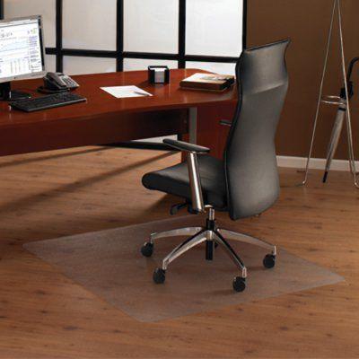 Floortex Cleartex XXL Polycarbonate Chair Mat - FR1115015023ER