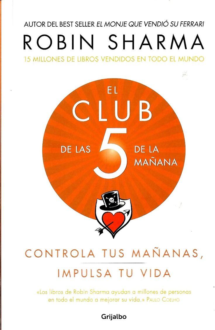 El Club De Las 5 De La Manana
