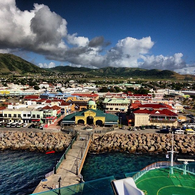 348 best st kitts and nevis images on pinterest caribbean cruises and caribbean cruise for Port zante st kitts