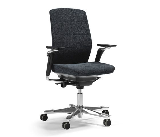Cool Task chairs Office chairs Capella Kinnarps Johan Check it out on