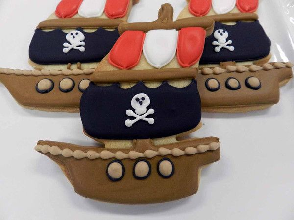 Cake Decorating Classes Hammond La : 1000+ ideas about Cookie Party Favors on Pinterest ...