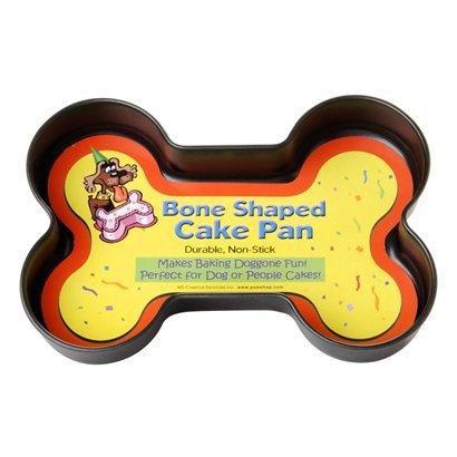 Dog Bone Cake Pan - Target USD14.99 bullies Pinterest ...